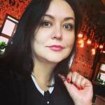 Елена Вишнякова